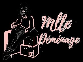 Logo MLLE DEMENAGE