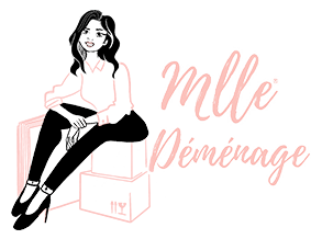MLLE DEMENAGE